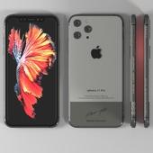 Iphone 11 Pro Caviar Steve Jobs Edition