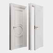 Interior Classic Door