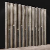 Wall Panel 03