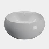 Acrylic bath BelBagno BB30-1550