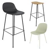 Muuto. Fiber Side Chair by Iskos - Berlin.