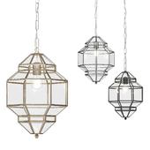 L'aviva Home Granada Lanterns