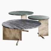 Lee tables by Douglas & Douglas