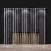 Wall Panel 04