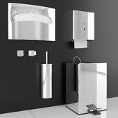 NOFER toiletSETgloss # 12