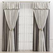 Curtain 618
