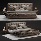 Flou Doze Bed