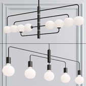 Pendant Light collection 2
