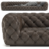 sofa Chester Moon 3550