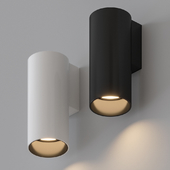 STAN 1L Wall lamp By Faro Barcelona