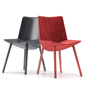 JIN | Chair By Offecct