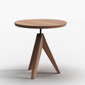Rejuvenation Foss End Table