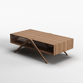 Rejuvenation Amboy Coffee Table
