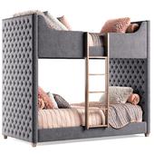 RH Devyn Bed