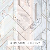 Creativille | Wallpapers | 3010 Marble geometry