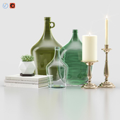 Table Top Accessories