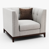 The sofa and chair company - Alexander chair