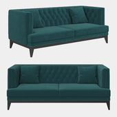 MORTIMER 3-seater sofa