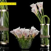 decorative set 40