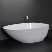 Agape Drop Bathtub