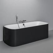 Duravit HAPPY D.2 PLUS Bathtub