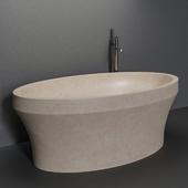 Antonio Lupi Epoque Bathtub
