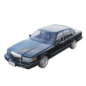 Lincoln TownCar 1996