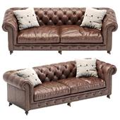 Carnegie Conrad Sofa
