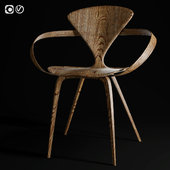 figurative chair