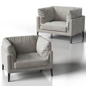 Living divani Floyd-Hi 2 armchair