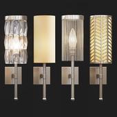 Tigermoth lighting - Stem single sconces collection