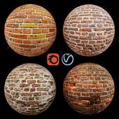 Brick Materials 3