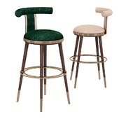MORIS Bar Chair