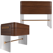 Nightstand HODGE by mezzo collection