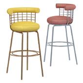 Berry Bar Chair