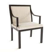 Kata Upholstered Arm Chair