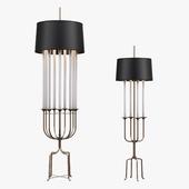 Tommi Parzinger - Floor lamps