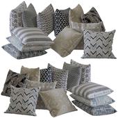 Decorative pillows,56
