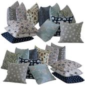 Decorative pillows,57