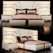 Rossi Bed