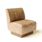 Shine By S.H.O. Channel Chair