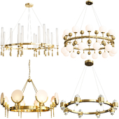 Exclusive Chandelier Set-5