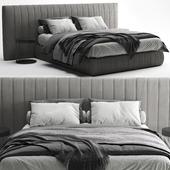 Bed Meridiani Tuyo