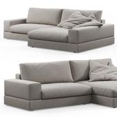 Vision Sofa (Truman) by Doimo Salotti