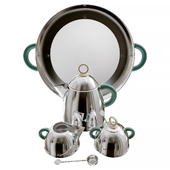 Alessi Michael Graves Series Stainless Steel