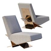 Thomas Pheasant Equipoise Chair