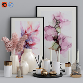 Decortive_set_with_vase in paradise