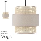 Подвесной светильник Vega