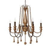 Jamie Young Home Accents Chandelier