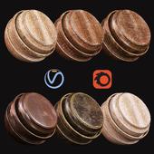 Wood Materials 1